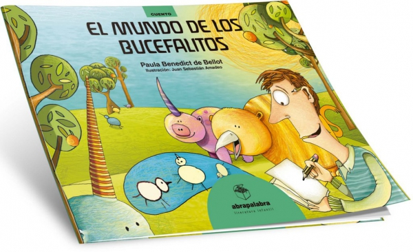 MUNDO DE LOS BUCEFALITOS, EL