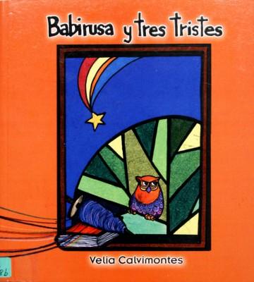 BABIRUSA Y TRES TRISTES
