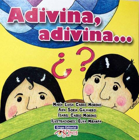 ADIVINA, ADIVINA...