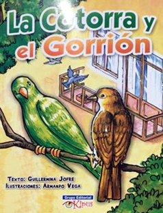 COTORRA Y EL GORRIÓN, LA