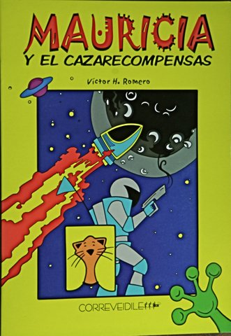 MAURICIA Y EL CAZARECOMPENSAS