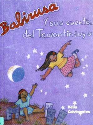 BABIRUSA Y SUS CUENTOS DEL TAWANTINSUYO