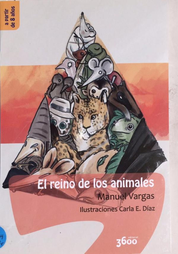 REINO DE LOS ANIMALES, EL