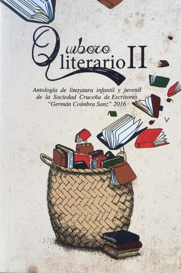 QUIBORO LITERARIO II