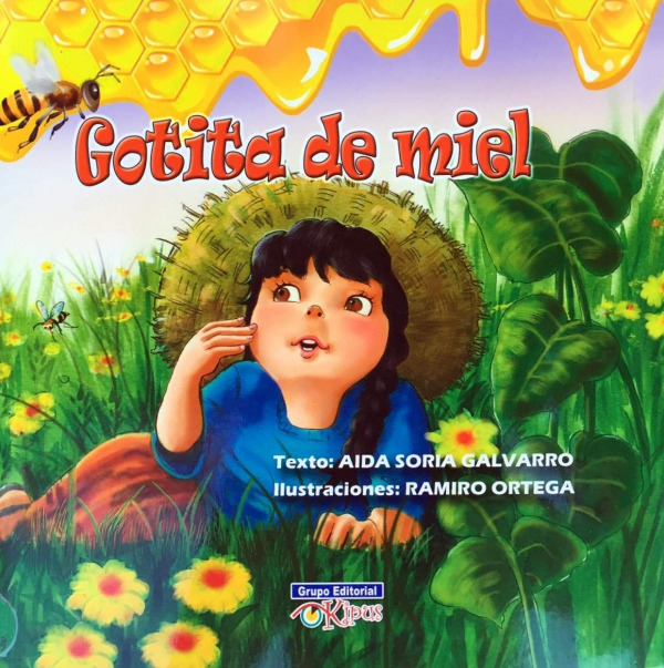 GOTITA DE MIEL