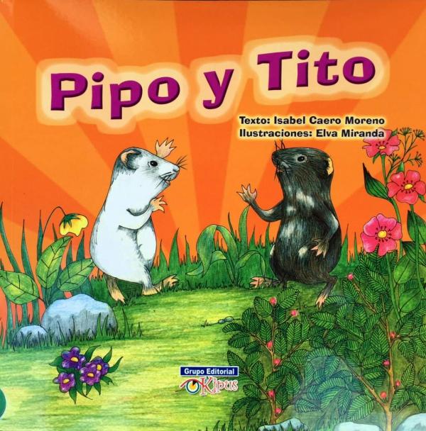 PIPO Y TITO
