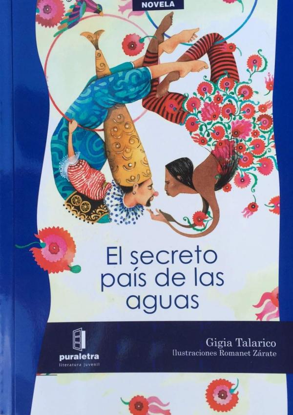 SECRETO PAÍS DE LAS AGUAS, EL