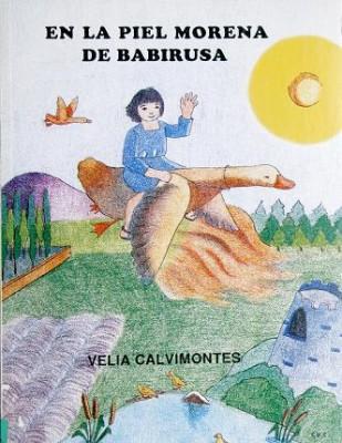 EN LA PIEL MORENA DE BABIRUSA