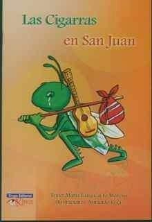 CIGARRAS DE SAN JUAN, LAS