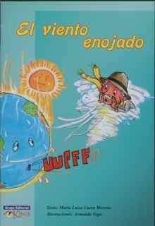 VIENTO ENOJADO, EL