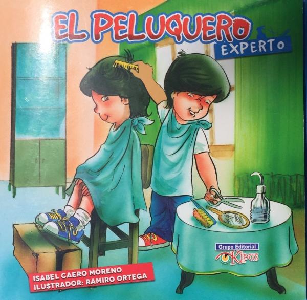 PELUQUERO EXPERTO, EL