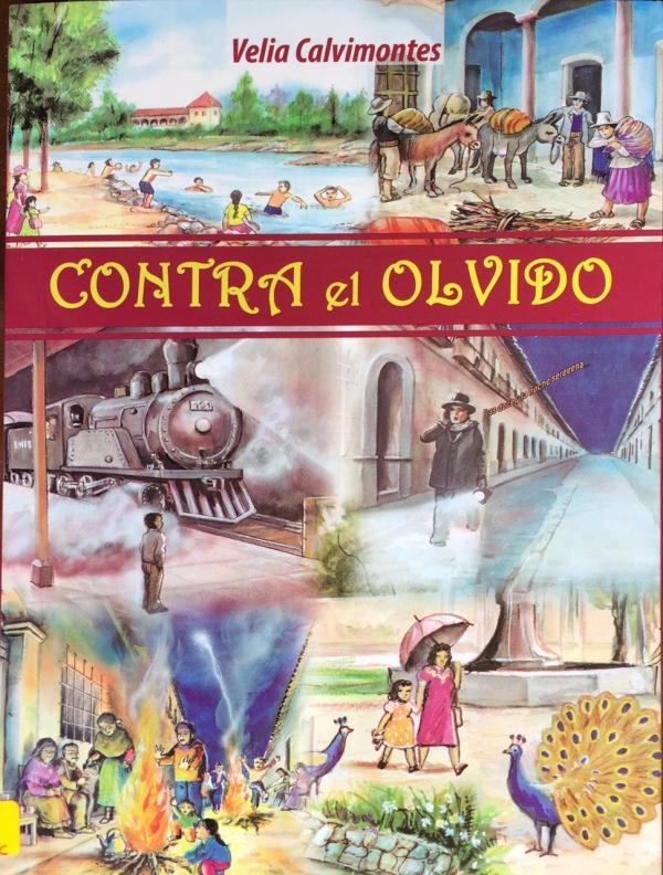 CONTRA EL OLVIDO