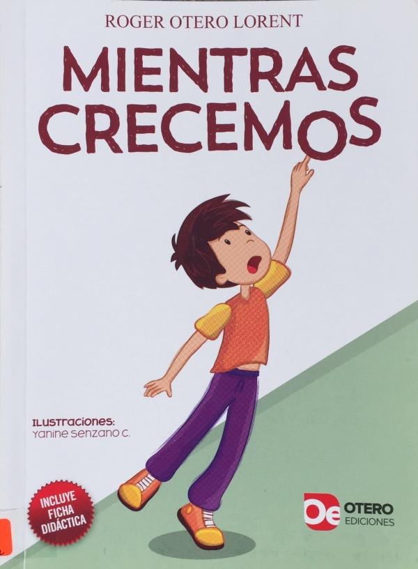MIENTRAS CRECEMOS