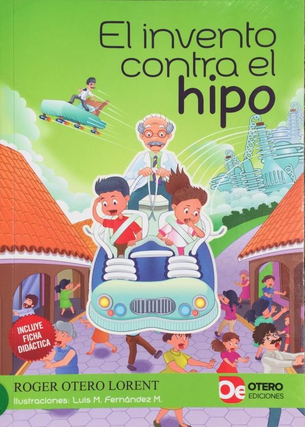 INVENTO CONTRA EL HIPO, EL