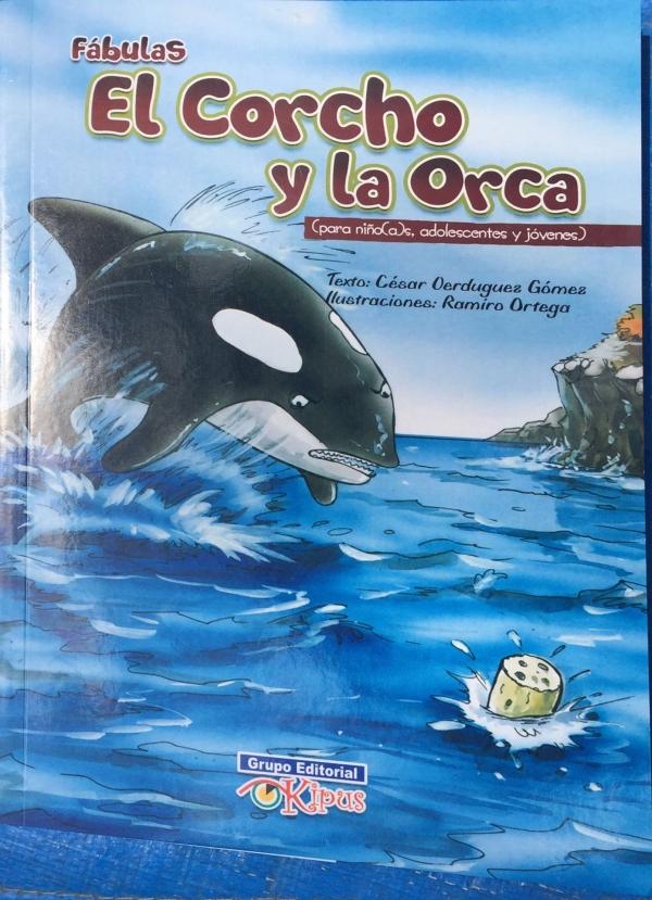 CORCHO Y LA ORCA, EL