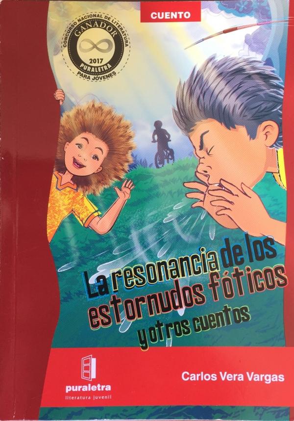 RESONANCIA DE LOS ESTORNUDOS FÓTICOS Y OTROS CUENTOS