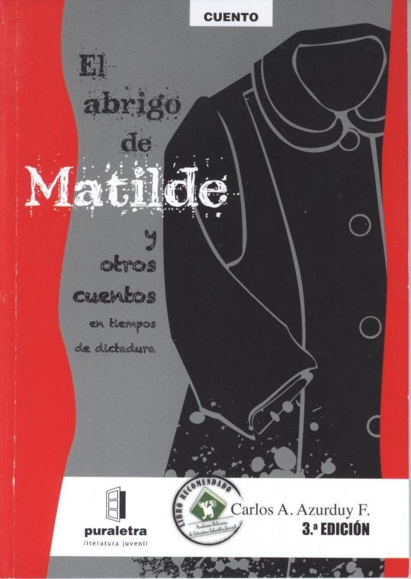 ABRIGO DE MATILDE, EL