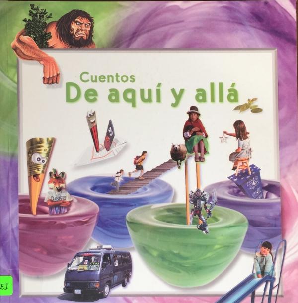 CUENTOS DE AQUÍ Y ALLÁ