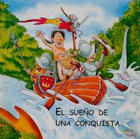 SUEÑO DE UNA CONQUISTA, EL