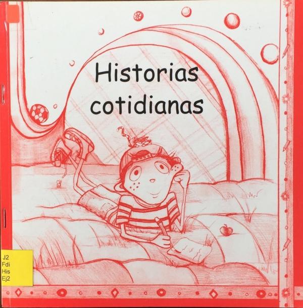 HISTORIAS COTIDIANAS