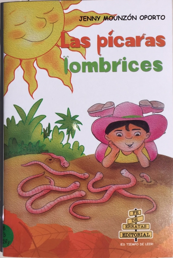 PÍCARAS LOMBRICES, LAS