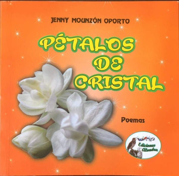 PÉTALOS DE CRISTAL