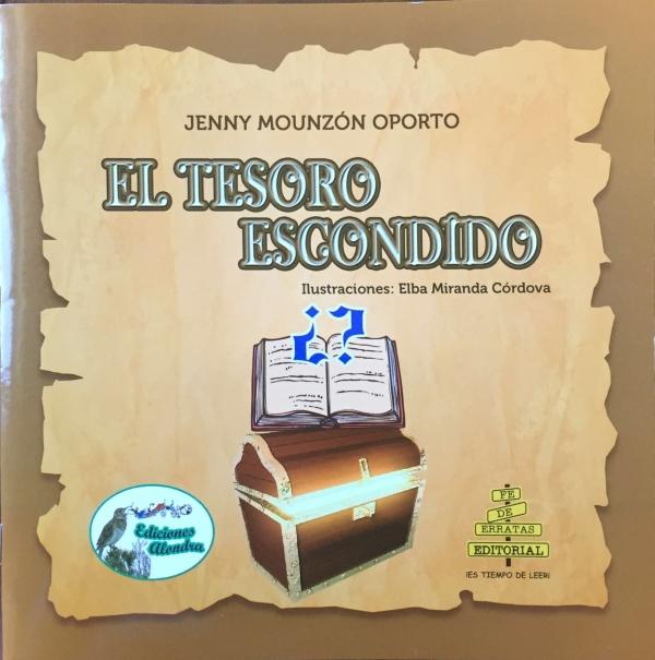 TESORO ESCONDIDO, EL