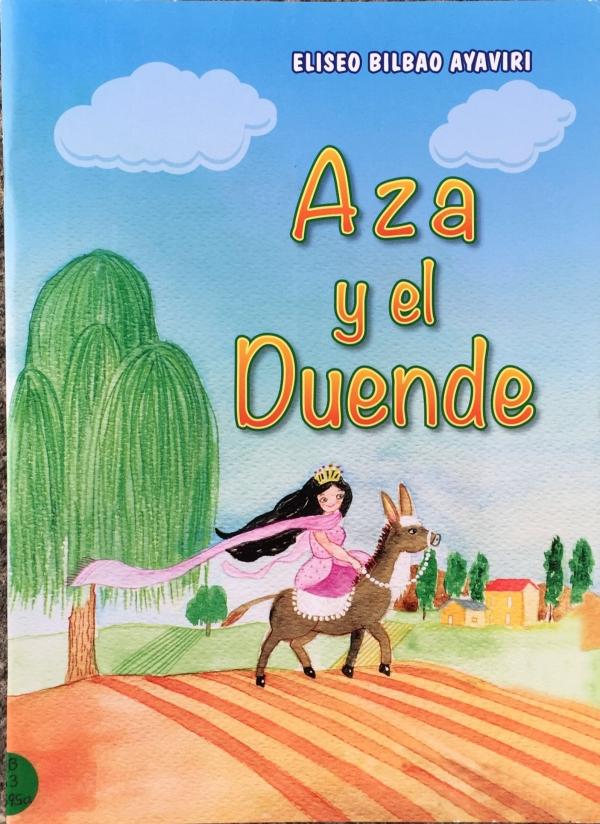 AZA Y EL DUENDE