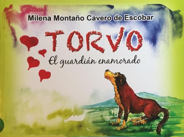 TORVO EL GUARDÍAN ENAMORADO
