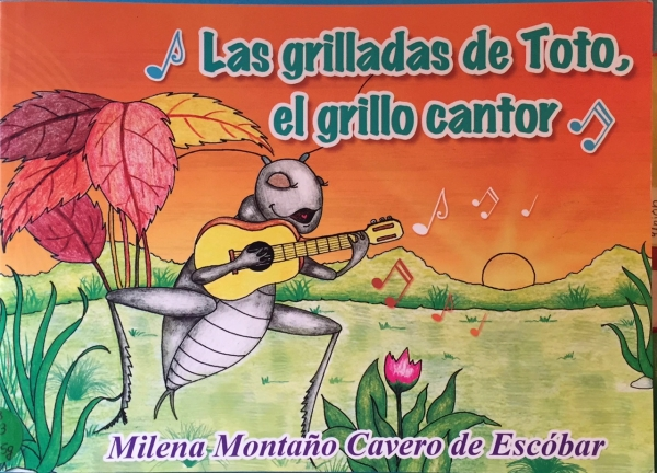 GRILLADAS DE TOTO EL GRILLO CANTOR, LAS
