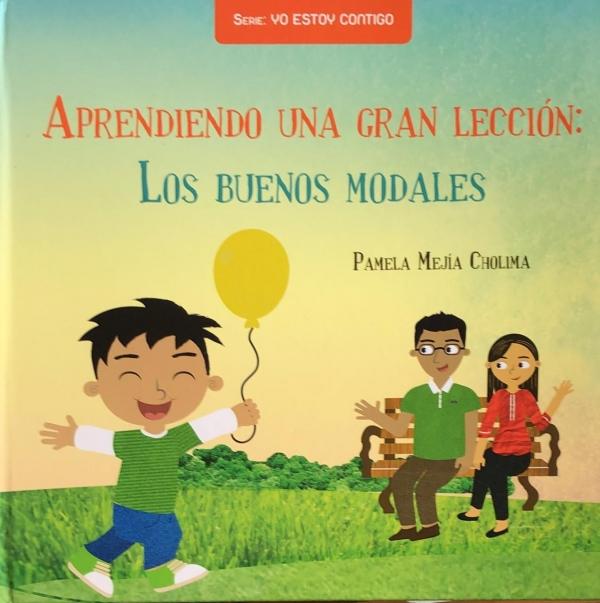 APRENDIENDO UNA GRAN LECCIÓN: LOS BUENOS MODALES
