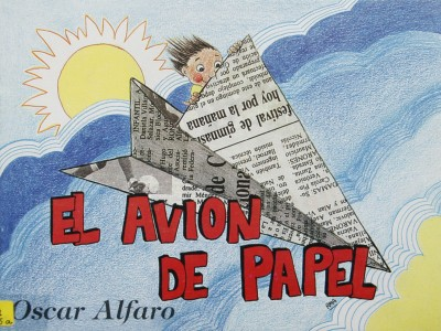 AVION DE PAPEL, EL