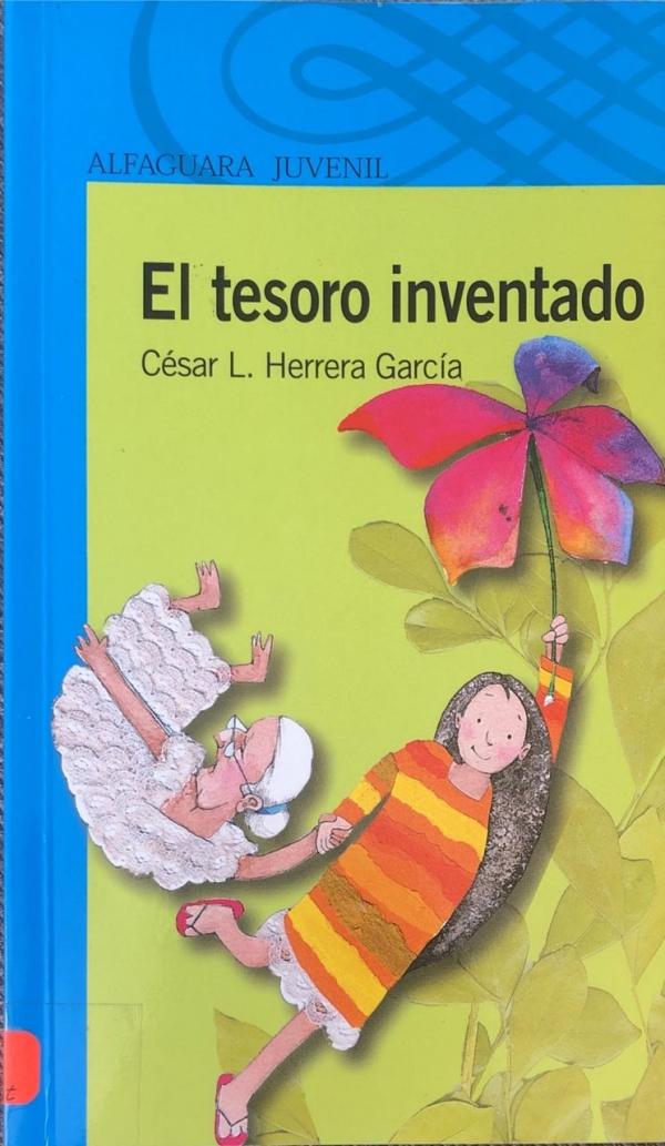TESORO INVENTADO, EL