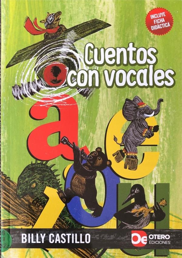 CUENTOS CON VOCALES