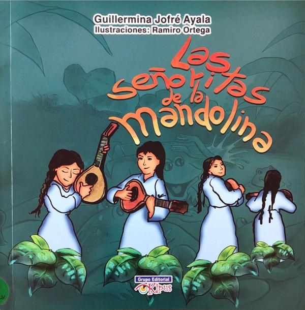 SEÑORITAS DE LA MANDOLINA, LAS