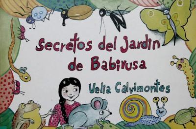 SECRETOS DEL JARDÍN DE BABIRUSA