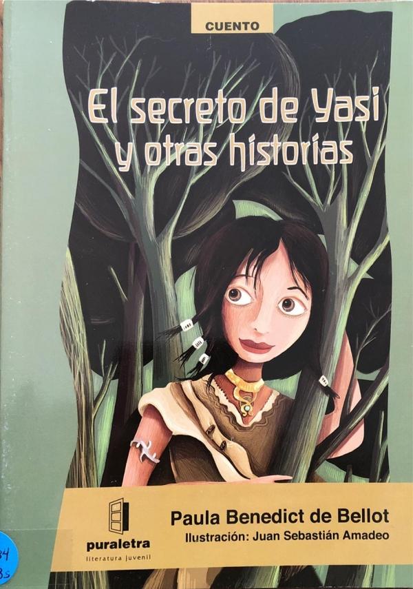 SECRETO DE YASI Y OTRAS HISTORIAS, EL