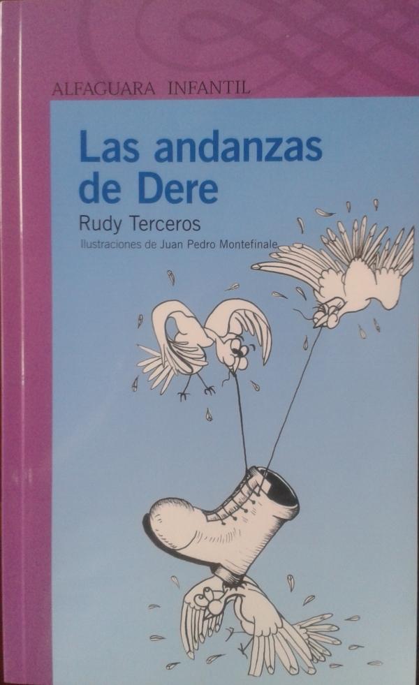 ANDANZAS DE DERE, LAS
