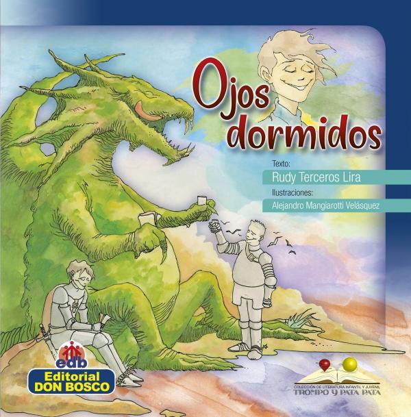 OJOS DORMIDOS