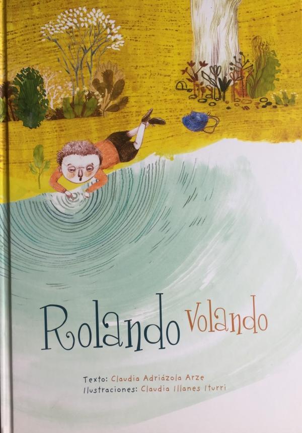 ROLANDO VOLANDO