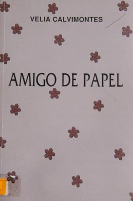 AMIGO DE PAPEL