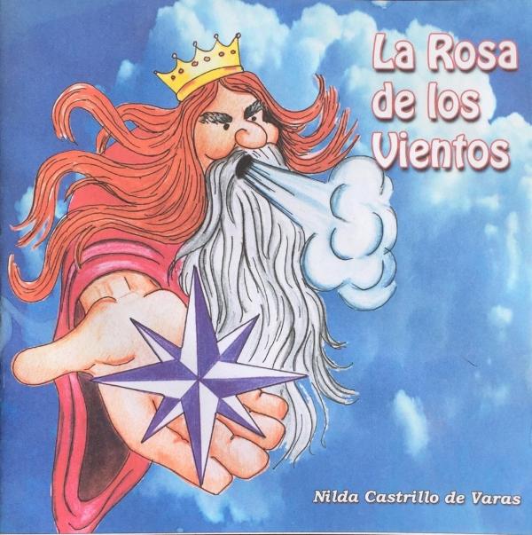 ROSA DE LOS VIENTOS, LA