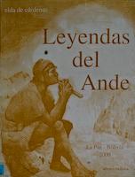 LEYENDAS DEL ANDE