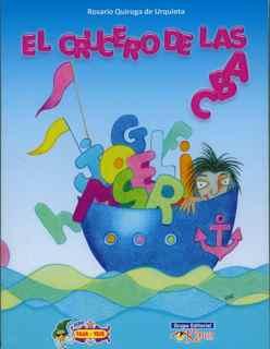 CRUCERO DE LAS ABC