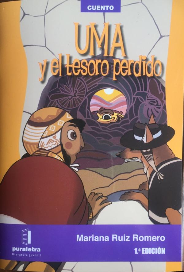UMA Y EL TESORO PERDIDO