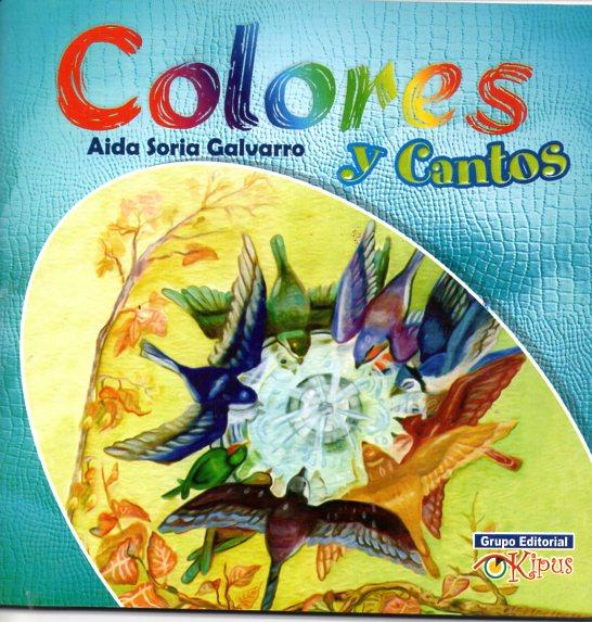 COLORES Y CANTOS