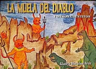 MUELA DEL DIABLO Y OTROS CUENTOS, LA