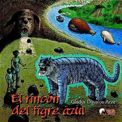 RINCÓN DEL TIGRE AZUL, EL