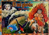 SOL GLOTÓN, EL