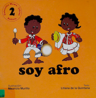 SOY AFRO